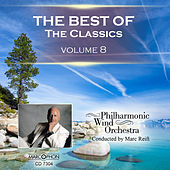 The Best Of The Classics Volume 8 by Various Artists