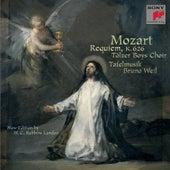 Mozart:  Requiem, K. 626 by Barbara Hölzl