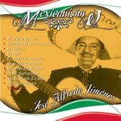 Mexicanísimo by Jose Alfredo Jimenez