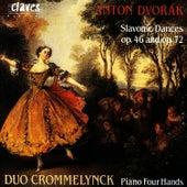 Antonín Dvořák: Complete Works for Piano 4 Hands, Vol. II by Antonin Dvorak