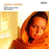 Dvořák & Smetana: Songs by Barbara Ulricca Theler