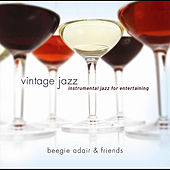 Vintage Jazz: Instrumental Jazz for Entertaining by Beegie Adair