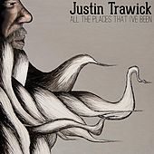 All the Places That I've Been by Justin Trawick
