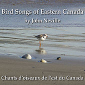 Bird Songs of Eastern Canada by John Neville