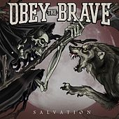 Raise Your Voice by Obey The Brave