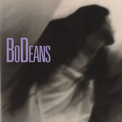 Love & Hope & Sex & Dreams by BoDeans