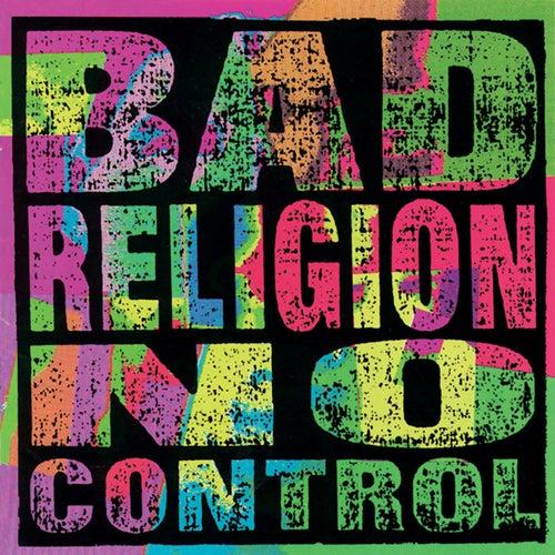 No Control by Bad Religion