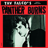 Behind the Magnolia Curtain / Blow Your Top by Tav Falco's Panther Burns