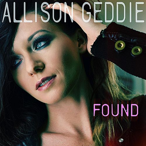 Found by Allison Geddie