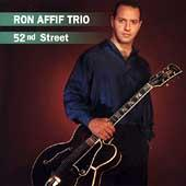 52nd Street by Ron Affif