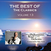The Best of The Classics Volume 13 by Various Artists