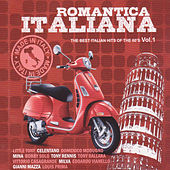 Romántica Italiana. The Best Italian Hits of the 60's Vol. 1 by Various Artists