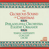 The Glorious Sound of Christmas by Various Artists