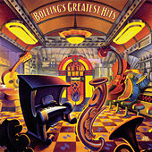 Bolling's Greatest Hits by Claude Bolling