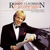 Concerto by Richard Clayderman