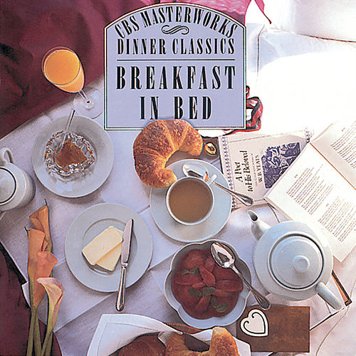 Breakfast in Bed by Various Artists