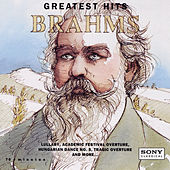 Brahms: Greatest Hits by Various Artists