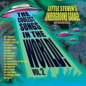 Coolest Songs In The World, Vol. 2 by Various Artists