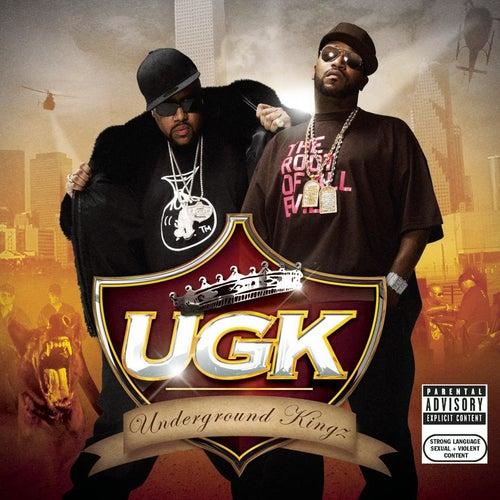 UGK (Underground Kingz) by UGK