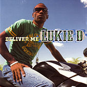 Deliver Me by Lukie D