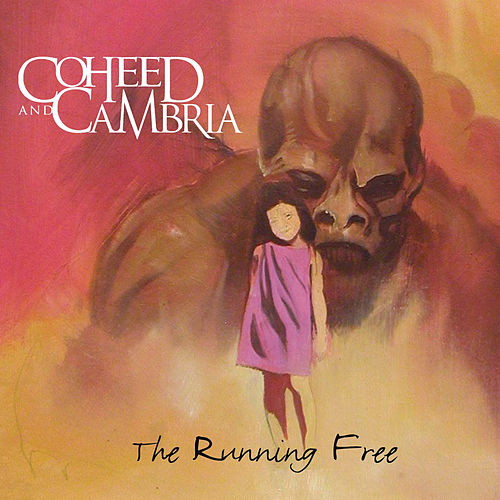 The Running Free by Coheed And Cambria