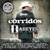 Corridos by Los Dareyes De La Sierra