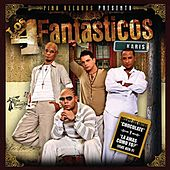 Los 4 Fantasticos by Karis