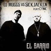 El Barrio by DJ Muggs