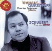 Schubert Lieder by Thomas Quasthoff