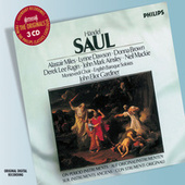 Handel: Saul by Various Artists