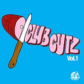 Club Cutz Vol.1 - EP by Various Artists