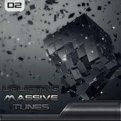 Uplifting Massive Tunes Vol. 2 - EP by Various Artists