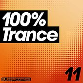 100% Trance - Volume Eleven - EP by Various Artists
