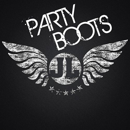 Party Boots by Jon Langston