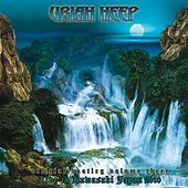 Official Bootleg, Vol. 3 (Live in Kawasaki Japan 2010) by Uriah Heep