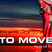 To Move House, Vol. 1 by Various Artists