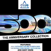 Club Session 500 by Various Artists