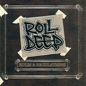 Rules and Regulations (Vol. 1) by Roll Deep