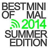 Best of Minimal 2014 (Summer Edition) by Various Artists