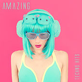 Amazing Techno Hits by Various Artists