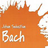 Johan Sebastian Bach by Various Artists