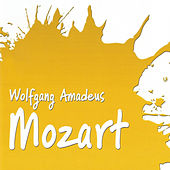 Wolfgang Amadeus Mozart by Various Artists