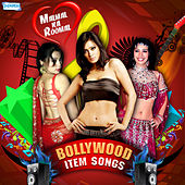 Mal Mal Ka Roomal - Bollywood Item Songs by Various Artists