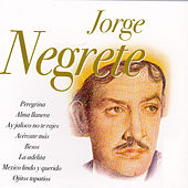 Latinos de Oro by Jorge Negrete