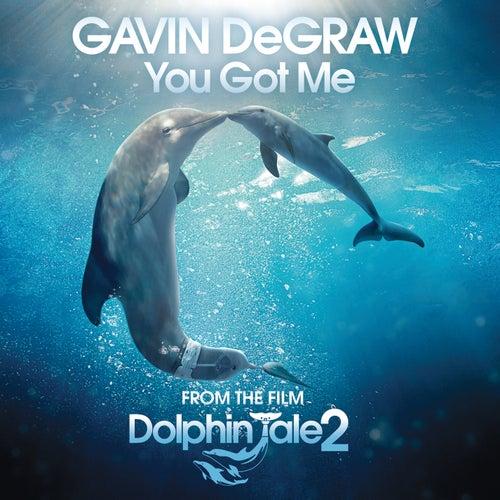 You Got Me by Gavin DeGraw