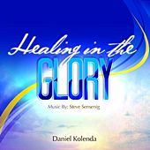 Healing in the Glory by Various Artists