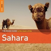 Rough Guide To The Sahara by Various Artists