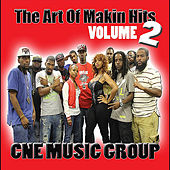 The Art of Makin Hits, Vol. 2 (CNE Music Group) by Various Artists