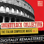 Soundtrack Collection - The Italian Composers Music - Vol. 1 by Various Artists