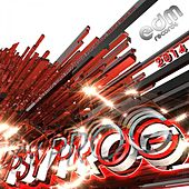 PSY PROG 2014 - Big Blasting Super Progressive Psychedelic Trance Mega Hits by Various Artists